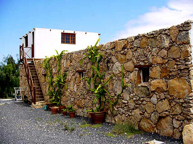 "A vendre! Hôtel de campagne ""Era de la corte"" à Antigua, Fuerteventura"