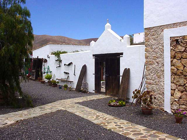"""Se vende! Hotel Rural """"Era de la corte"""" en Antigua, Fuerteventura"""