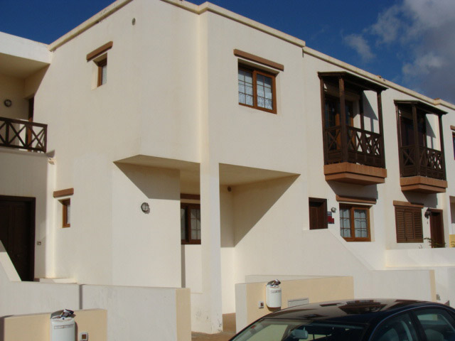 House type Duplex for sale in Tetir