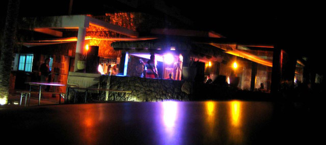 Well introduced Club Bar for sale in Lajares Fuerteventura