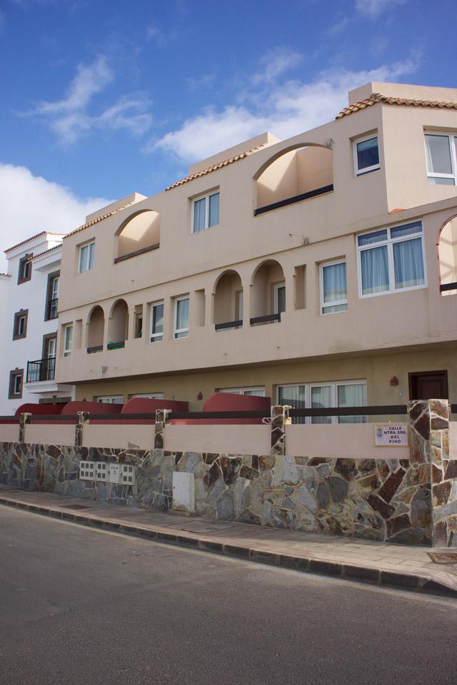 For sale!  Building of 12 Apartment at Bristol arrea in Corralejo, Fuerteventura