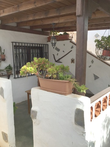 For sale! Canarian country house at Casillas del Angel