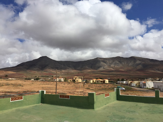 For sale! Canarian country house at Casillas del Angel, Fuerteventura