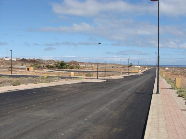 For sale! Urban plots with seaview at Corralejo, Fuerteventura