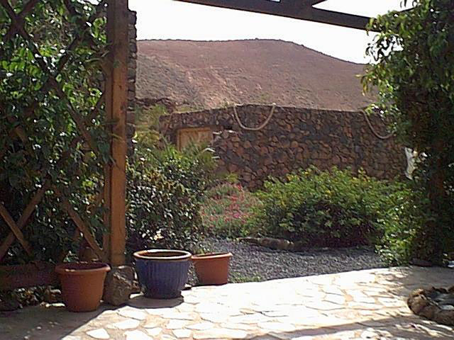 For sale! Amazing Villa at the best spot of the north, at Los Risquetes, Fuerteventura
