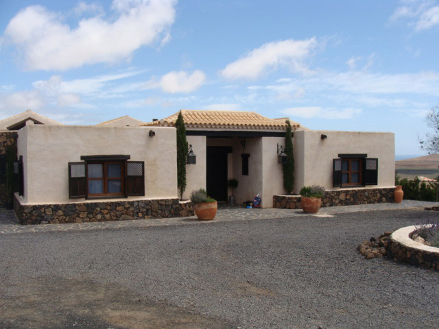 For sale Luxury villa with amazing view in Villaverde