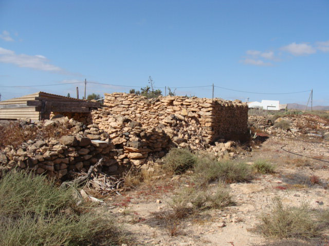 For sale! Urban building land, each with 1,000 m2 of land in Triquivijate, Fuerteventura
