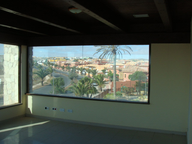 Unique property building for sale at in Corralejo