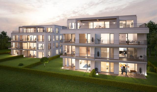 Luxury Apartments Semiramis Plus Urbanisation Panorama Tres Islas
