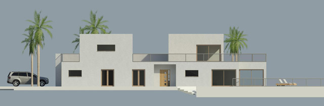 For sale! Urban plot in frontline beach of Las Salinas, Fuerteventura