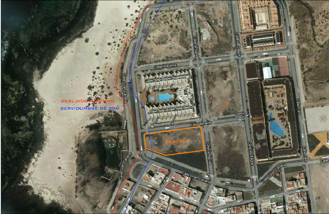 Great opportunity to invest in El Cotillo Fuerteventura