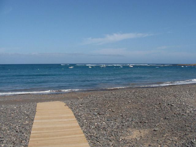 Á vendre!  Une belle maison de plage à Puerto Lajas,  Fuerteventura