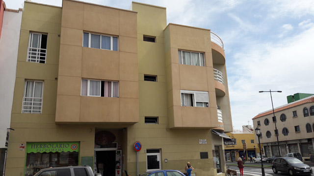 For sale! A building with 8 apartments at Corralejo, Fuerteventura