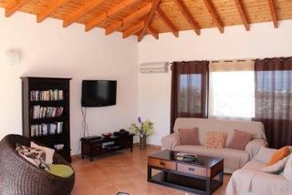 Spacious villa  with pool for sale in Lajares Fuerteventura