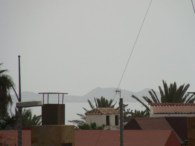 We sell a nice villa with Top Location of Corralejo on Fuerteventura