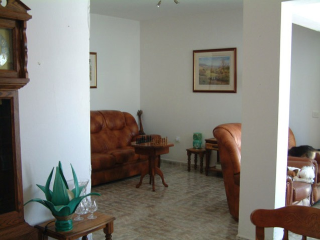 Nice Villa with pool for sale at Parque Holandes