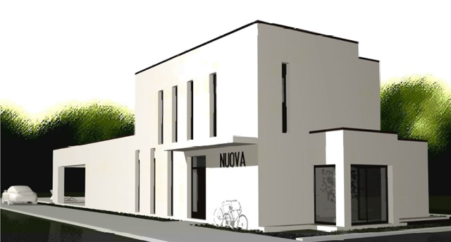 "For sale! ""Villa Noura""  Prefabricated house with pool, Fuerteventura"