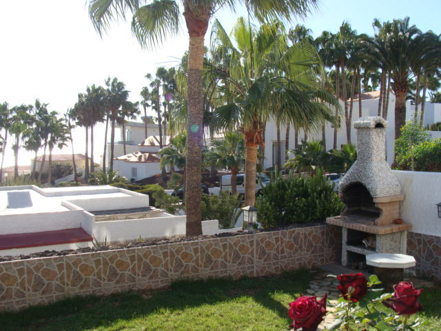 Apartment Bahia Calma with sea view and pool at Costa Calma Fuerteventura