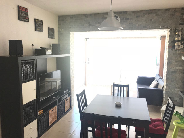 For sale! Apartment in the best area of Corralejo