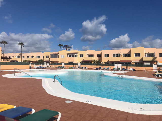 For sale! Apartment in the best area of Corralejo, Fuerteventura
