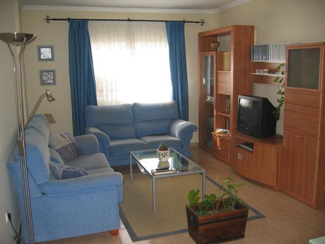 For sale! Fantastic flat with 3 bedrooms in Puerto del Rosario, Fuerteventura