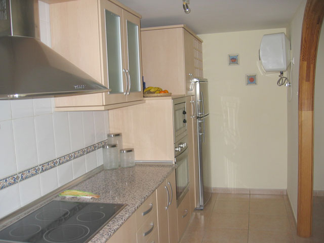For sale! Fantastic flat with 3 bedrooms in Puerto del Rosario