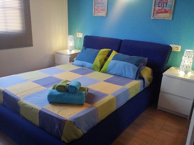 For sale fantastic apartment at Las Playitas en Fuerteventura