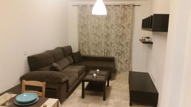 For sale!  Nice apartement with 2 bedrooms  in Puerto del Rosario, Fuerteventura