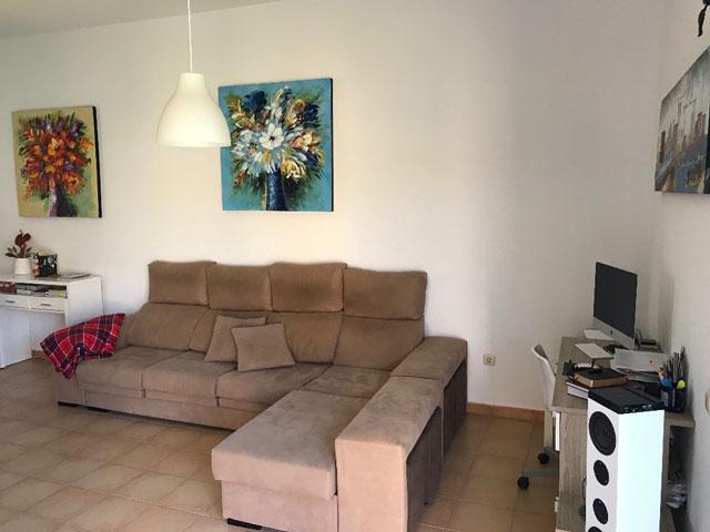 "For sale! Villa at urbanisation ""Tamaragua"" at Fuerteventura"
