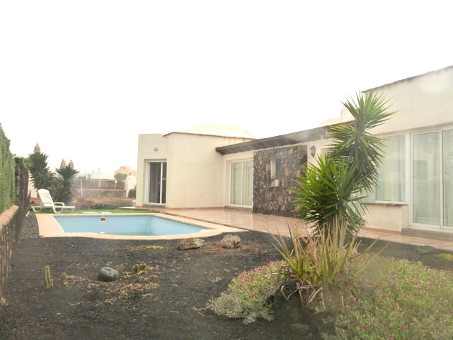 House for sale at La Oliva on Fuerteventura