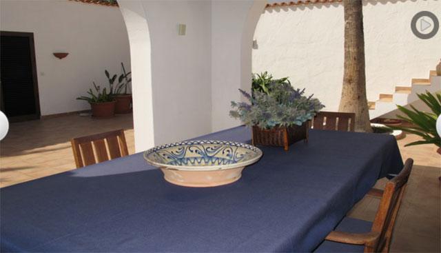 Fantastic Villa for sale at top location of Corralejo Fuerteventura