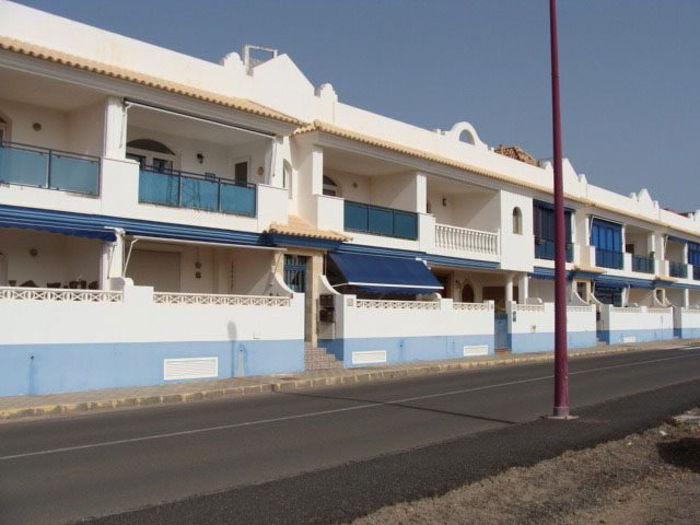 For sale beautiful Apartment beside the sea of 2 bedrooms at Puerto Lajas Fuerteventura