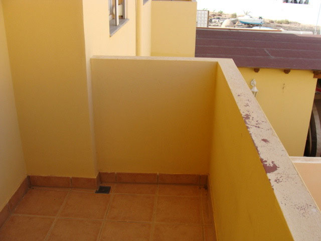 For sale! Beautiful apartment beside the sea at Puerto Lajas
