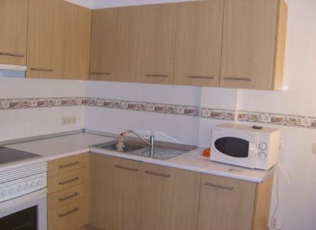 For sale! Town apartment with 2 bedrooms in Puerto del Rosario,  Fuerteventura