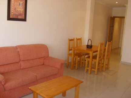 For sale! Cozy apartment in Puerto del Rosario, Fuerteventura
