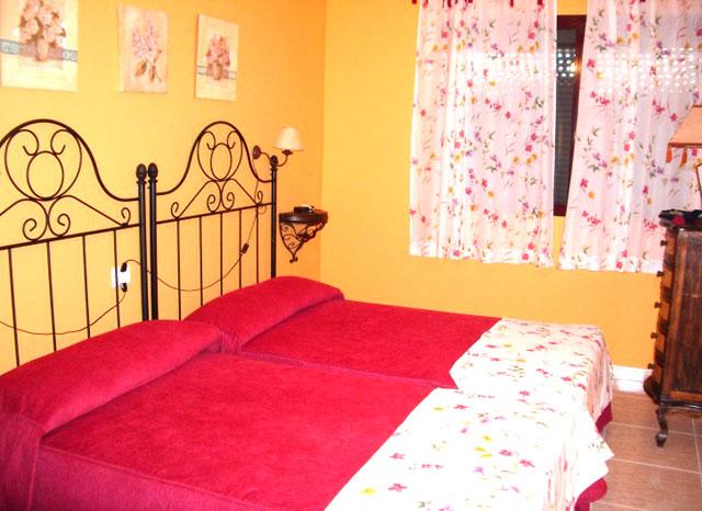 For sale! Nice apartment with 2 bedrooms at Los Pozos in Puerto del Rosario