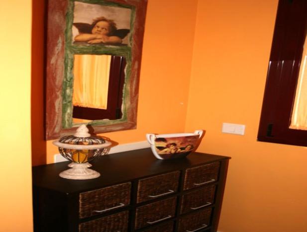 For sale! Nice apartment with 2 bedrooms at Los Pozos in Puerto del Rosario, Fuerteventura