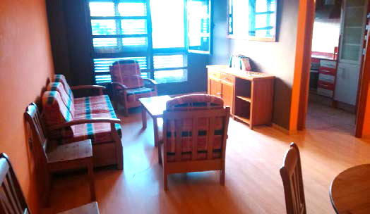 For sale! Duplex with sea view at Los Pozos, Puerto del Rosario, Fuerteventura