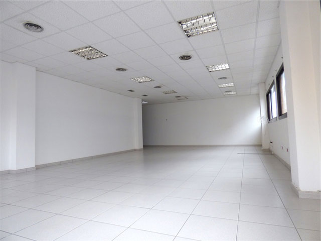 For sale! Large office in the Tindaya building in Puerto del Rosario, Fuerteventura