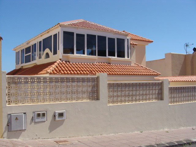 For sale!  Dream house in front of the Jandia beach
