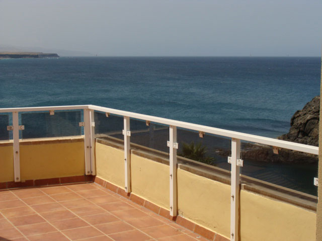 For sale! Apartement at the marina of El Cotillo, Fuerteventura