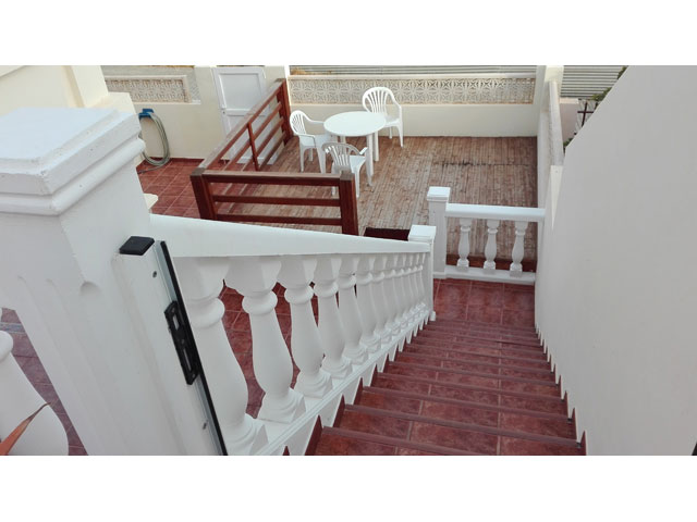 For sale!  Dream house in front of the Jandia beach, Fuerteventura