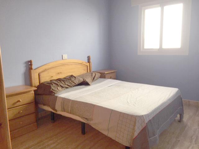 For Rent! Nice one bedroom apartment in Puerto del Rosario, Fuerteventura