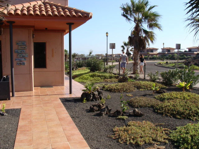 For sale! Nice chalet in the residential area Origo Mare on the coast of Lajares, Fuerteventura