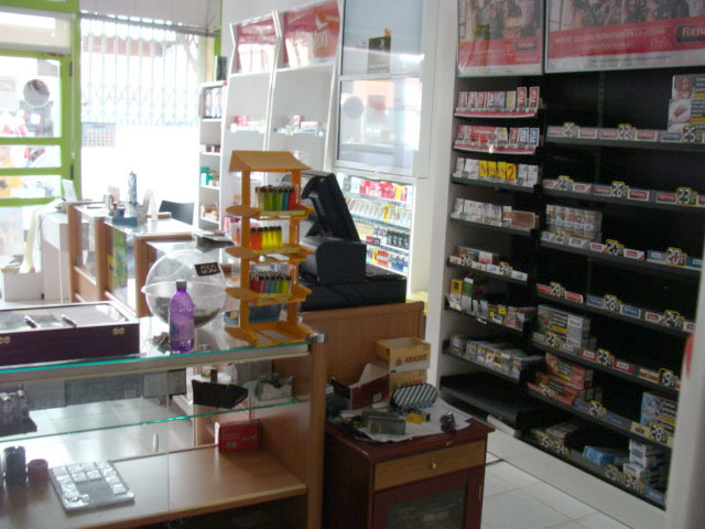 A very well established shop is transferred to the best location in Puerto del Rosario