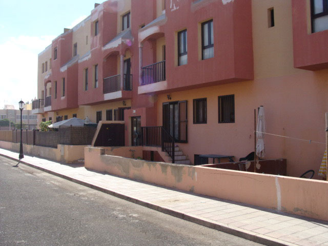 For sale! A very nice apartment, recently renovated in Corralejo, Fuerteventura
