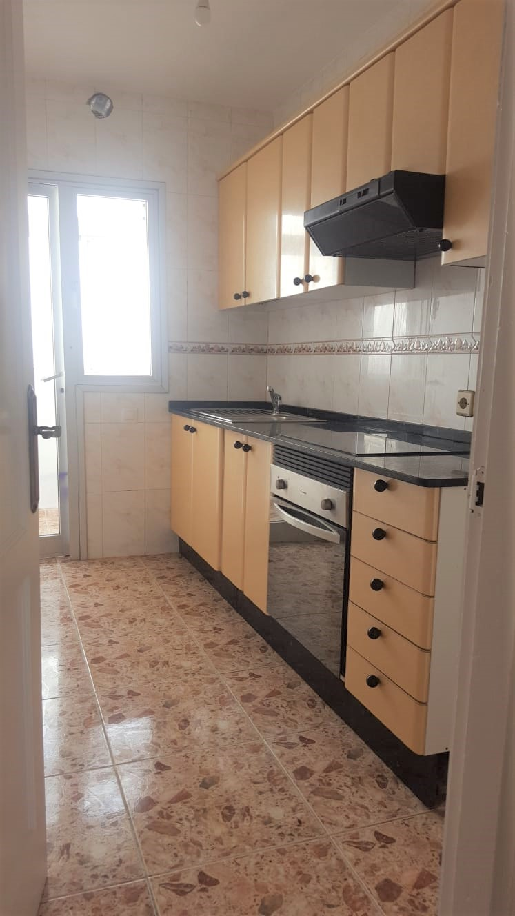 For sale ! Spacious and well located apartment in Los Pozos, Puerto del Rosario