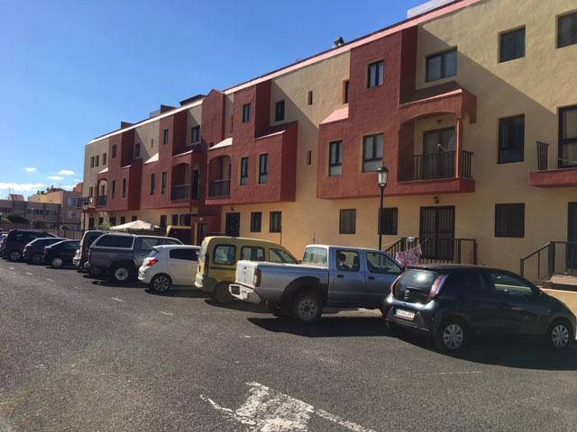 Im Verkauf ! Sehr schöne Wohnung, kürzlich renoviert in Corralejo, Fuerteventura