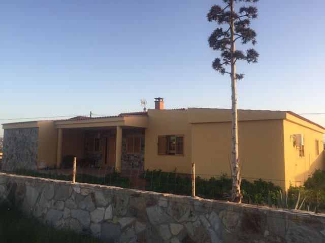 For Sale! Beautiful detached house in a unique area, La Asomada!