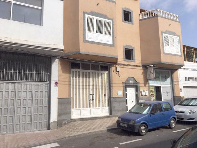 FOR RENT! Nice one bedroom apartment in Puerto del Rosario